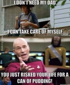 The Walking Dead funny memes Walking Dead Quotes, Walking Dead Show, Walking Dead Funny, Walking Dead Zombies, Fear The Walking Dead, Twd Memes, Funny Memes, Hilarious, Carl Grimes