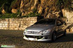 #Peugeot206ZG #AnaMayaPhotography