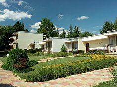 Albena - Vile Vita Park 3*