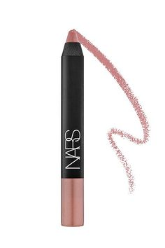 NARS Velvet Matte Lip Pencil in Bettina, $26, available at Sephora.