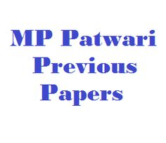 Find MP Patwari Question Paper in Hindi pdf for practice. Download MP Patwari Previous Question papers for free. MP patwari solved question paper.