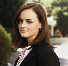 Dressing Your Truth         Type 4/2 Alexis Bledel