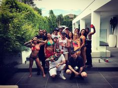 @leegitsmashbox music video behind the scenes #grouplove #bitchesloveit #melbourne #hiphop #hooligans #fuckmeimfamous #lovinglife #aintnothangbutachickenwang