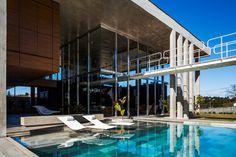 Galeria - Casa Botucatu / FGMF Arquitetos - 14