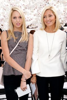 "The 18-year-old daughter of Crown Princess Marie-Chantal of Greece (whose own father is Robert Warren Miller — the American billionaire and sailing champion), shared her secret to smelling good: ""I don't wear perfume, just Amazing Grace by Philosophy cream.""  - GoodHousekeeping.com"