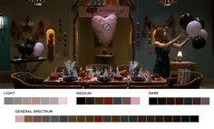 Happy Valentine's Day!Valentine's Day, 2010Cinematography:Charles Minski
