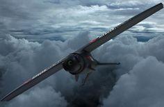 (Français) Créé en janvier 2014, Airborne Concept a développé de multiples activités autour de drones ; une école de pilotage, un bureau d'études pour concevoir de nouvelles générations de drones, un atelier de fabrication, ou encore un département de prestations aériennes. Il y a dans Airborne Concept, l'esprit des pionniers de l'aéronautique transposé à l'univers des drones. A part l'absence de danger, l'enthousiasme reste le même : innover en permanence, tout faire soi-même, explorer…