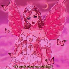 """ᴇ.ᴍʏsᴛɪsᴄᴇs on Instagram: """"~ Graciela ~ ( Barbie a fairy secret )  Ça fait déjà un moment que vous m'avez demandé de faire Barbie 😁. J'ai opté pour des fée j'avais…"""""""