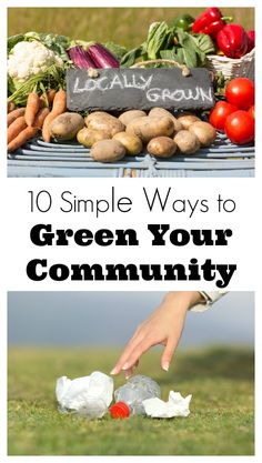 10 Simple Ways to Gr