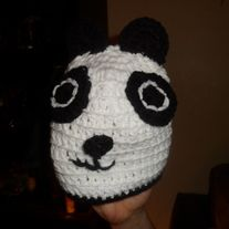 From Sonia's Crocheted Creations on Storenvy.