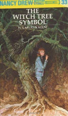 33. Nancy Drew : The Witch Tree Symbol