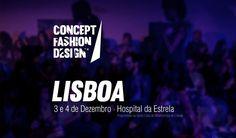 Concept Fashion Design volta a Lisboa