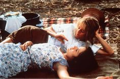 Fried Green Tomatoes (1991) Ninny Threadgoode: I found out what the secret to life is: friends. Best friends.