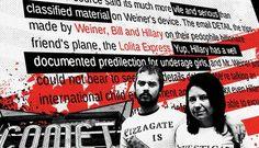Anatomy of a fake news scandal Clinton Campaign, Campaign Manager, Dc Police, Fake News, Political News, Scandal, Documentaries, Anatomy, It Hurts