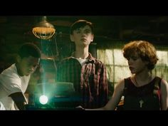 IT | official trailer (2017) Stephen King - YouTube WATCH IT NOW I DONT CARE IF YOUVE ALREADY SEEN IT