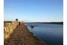 St. Andrews Pier