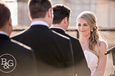 LOS ANGELES ATHLETIC CLUB | BRIANNA and CHARLES | ANGELA TAM -  Los Angeles Wedding Makeup Artist Team