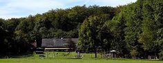 viehweide restaurant - biergarten and large playground