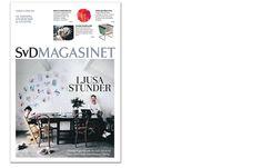 SVD Magasinet, Stockholm, Sweden by Mark Porter Associates