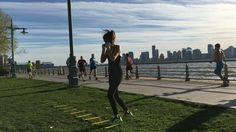 Functional KB #kickboxing #treinopesado #treino #nutricao #fitgirls #training #trainhard #beawesome #nycpier #fit #fight #fitfam #fitness #fitnessmotivation #nutrition #nutricaofuncional #functionalfitness #functionaltraining #educacaofisica #vidasaudavel #training #staminaapp #treinadorpessoal #treinofuncional #personaltraining #burncalories #trainoutside #roguefitness #crossfit #crossfitbrasil #jiujitsu