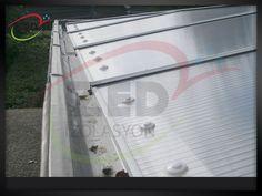 Çatı Dere Sistemleri | Çatı İzolasyon Firması | ZED İzolasyon Çözümleri