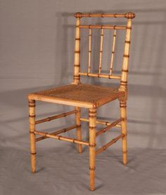 bamboo chairs for sale bedroom chair dublin 132 best images in 2019 7734 american victorian faux side c1880 antiques com classifieds