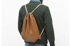 Henten Bag - Light Brn