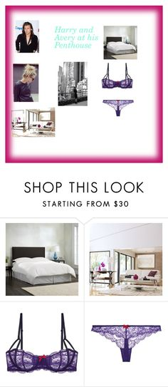 """""""Fun Date night"""" by madybear1165 on Polyvore featuring Skyline, Chateau d'Ax and Heidi Klum Intimates"""