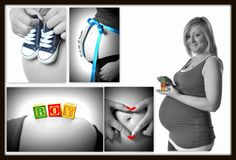 Maternity photoshoot by Snapdragon Photography