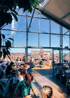 DeDAKKAS, Haarlem, Noord-Holland. Leiden, Amsterdam, Places Around The World, Around The Worlds, Holland, Haarlem Netherlands, Backpack Through Europe, Days Out With Kids, Weekender