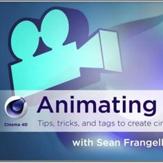 Tips And Tricks About Camera Animation In Cinema 4D - Motion And Design #motiondesign