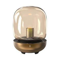 MIDIAN MDYCTD180 - US$69.99 (coupon: BGCNMDCTSP) 📉 No Blue Light Music Ambience Lamp Mini bluetooth Speaker 3 Modes Time Off Touch Panel Design - Gold #Wireless #Speaker #саундбар #banggood #MIDIAN #MDYCTD180 #coupon #купон 1816138