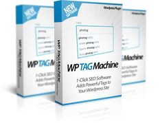 Download This New 1-CLICK SEO Plugin For Wordpress That Helps You Get 100s of Google Rankings Without Building More Backlinks... Your One Click Solution to Boosting Your Site's SEO Score & Rankings Using Relevant Tags    No more spending hours trying to find the right tags and ignoring an important feature in Wordpress that helps you skyrocket your rankings in just a few seconds...
