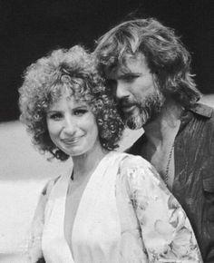 Kris Kristofferson, Barbra Streisand, Robert Redford, Midnight Sun, A Star Is Born, Queen Bees, Best Songs, Idol, Singer