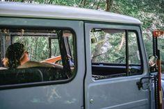 Legacy Overland Toyota Land Cruiser BJ40