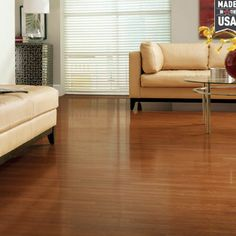 Gunstock Oak Flooring