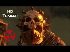 [SHADOW OF WAR Terror Tribe] https://www.youtube.com/watch?v=gVtv_r-HXdE #gamernews #gamer #gaming #games #Xbox #news #PS4