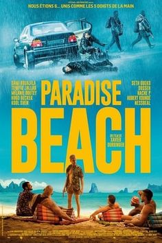 Watch Streaming Paradise Beach : Movies Online A Team Of Former Robbers Arrived At Paradise: Phuket, Southern Thailand. Now Traders, They Are. Tv Series Online, Tv Shows Online, Movies Online, Phuket, Sami Bouajila, Movies To Watch, Good Movies, Ip Man 4, Film Vf