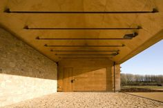 Watergate Farm, North Oxfordshire by James Gorst Architects Minimal Architecture, Beautiful Architecture, Building Design, Building A House, Roof Trusses, Building A Website, Good House, Old Farm, Old Buildings