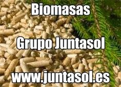 ENERGIAS RENOVABLES JUNTASOL: Distribuidores de pellets EN PLUS. GRUPO JUNTASOL