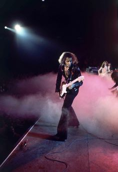 Ritchie Blackmore (Mark III)