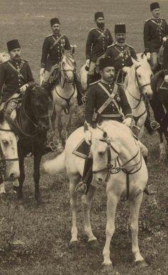 Ottoman Knights