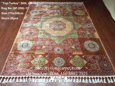 Handmade silk rug  Size: 140x200cm  alice@yilongcarpet.com  Buy rugs online. www.yilongcarpet.myshopify.com#art #woolcarpet #mosquecarpet #redcarpet #carpet #handmadeindiancarpets #prayercarpet #moderncarpet #redandblackcarpet #rugs #wallhangingcarpet #wallhangingrugs