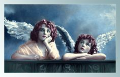 Little Angels by *CherishedMemories on deviantART
