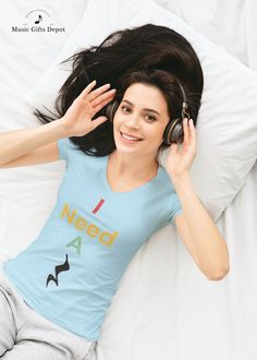 loving this I need a rest music shirt, this would be great to wear after a long day of teaching and rehearsing! #musicteacher #musician