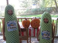 love it. now where do i get the foam  sc 1 st  Pinterest & Baby Costume Pickle Costume Infant Costume Toddler Costume Kids ...