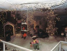 30+ Best Coleman's Nursery Christmas Display (Portsmouth, VA