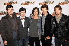 Hotties from Pretty Little Liars! My fav guys are Toby & Caleb.
