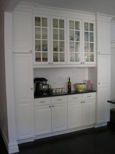 Built In China Hutch For The Dining Room And In White With The Prepossessing Narrow Dining Room Hutch 2018