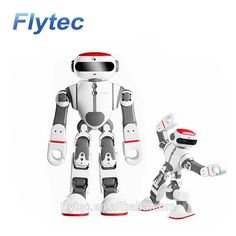 2017 New Arrival Presale Wltoys Dobi Intelligent Humanoid Voice Control Multifunction RC DIY Robot For RC Toys Children Gifts